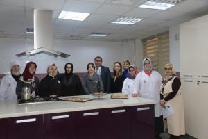 Ümraniye Belediyesi Dünya Diyabet Günü İçin Etkinlik Düzenledi