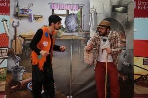 Ümraniye'de Ramazan Etkinlikleri Dolu Dolu Yaşanmaya Devam Ediyor