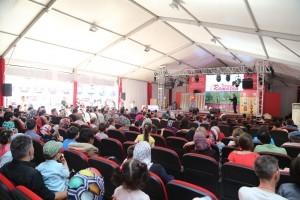 Ümraniye'de Ramazan Etkinlikleri Devam Ediyor