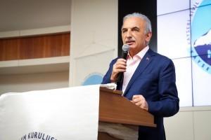 Başkan Yıldırım Kayserililer'in Geleneksel İftarına Katıldı