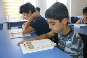 Ümraniye Belediyesi Yaz Etkinliği Devam Ediyor