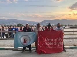 Ümraniye Belediyesi Geleneksel Okçuluk Kulübü Başarılı Sonuçlar Almaya Devam Ediyor