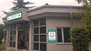 Sosyal Koruma Merkezi Hizmet Vermeye Başladı