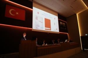 Ümraniye Belediyesi 2020 Mali Yılı Bütçesi Mecliste Kabul Edildi