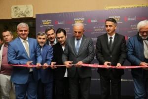 Ümraniye'de Kültür-Sanat Sezonu Açıldı