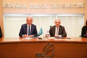 Ümraniye Belediyesi İki Üniversite ile İşbirliği Protokolü İmzaladı