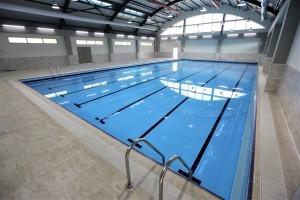 Ümraniye'nin İlk Yarı Olimpik Yüzme Havuzu ve Spor Kompleksi Çok Yakında!