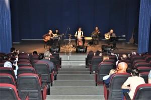 Kültür-Sanat Sezonunun İlk Konseri Gerçekleşti