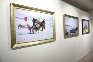 Gizem Dolu Anadolu Sergisi Ümraniye'de