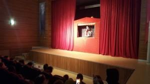 Çocuk Tiyatrolarına Büyük İlgi