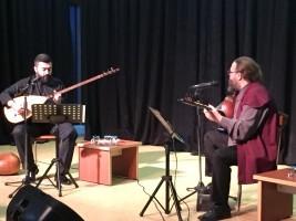 Ümraniye'de Türk Halk Müziği Rüzgarı Esti