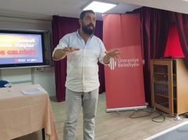 Tarihçi Dr. Anapalı Gençlere Yavuz Sultan Selim'i Anlattı