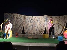Ümraniye'de Çocuk Tiyatrolarına Yoğun İlgi