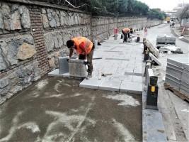 Ümraniye'de Cadde ve Sokaklar Prestij Kazanıyor