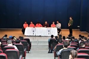 Ümraniyesporlu Futbolcular Öğrencilerle Bir Araya Geldiler