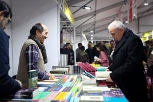 Başkan Yıldırım, Ümraniye Kitap Fuarı'nı Ziyaret Etti