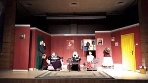 Tiyatro Oyunları Ümraniyeli Sanatseverlere Keyifli Bir Hafta Sonu Yaşattı