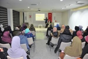 Diyar-ı Memalik-i Osmaniye'den Programında Kırım Konuşuldu