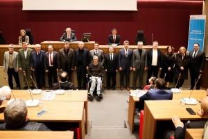 Ümraniye Kent Konseyi Genel Kurul Toplantısı Gerçekleşti