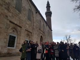 Ümraniye Belediyesi'nde Görev Yapan Öğretmenler Bursa Gezisi Yaptı