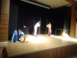 Ümraniyeli Sanatseverlerin Tiyatro Keyfi