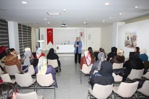 Diksiyon ve Beden Dili Kursu'nun İkinci Dönem Dersleri Başladı