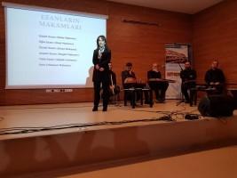 Kültür-Sanat Okulda Başlar