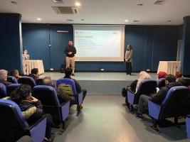 Bilge Çocuk Eğitim Projesi İkinci Dönem Eğitimleri Başladı