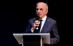 Başkan Yıldırım'dan 'Biz Bize Yeteriz Türkiyem' Kampanyasına Destek