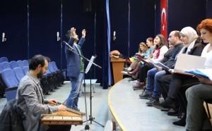 Müzik Akademisi Yaz Okulu Eğitim Programı Başlıyor