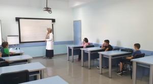 Bilge Çocuk Yaz Okulu Başladı