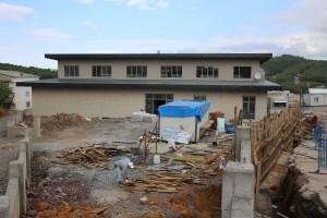 Ümraniye'de Yapılan Yeni Yüzme Havuzlarında Geri Sayım