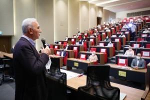 Ümraniye Belediyesi Kurum İçi Eğitimlere Hız Verdi