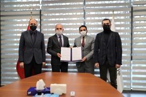 Ümraniye Belediyesi, SC Belgelendirme İşbirliği ile İstanbul'da Bir İlke İmza Attı
