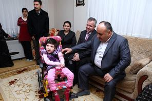 Ümraniye'de Engeller Bir Bir Aşılıyor!