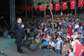 Anadolu'nun Renkleri Tantavi'de Buluştu