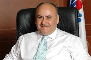 Belediye Başkanımız Sayın Hasan Can'ın Yeni Dönem Mesajı