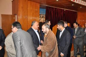 Başkan Hasan Can Ümraniye'de Bayramlaşma Programlarına Katıldı