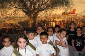 Bilge Çocuklar İstanbul'u Fethetti!