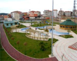 Başkan CAN, Ümraniye'ye 4 Yılda 85 Park Kazandırdı