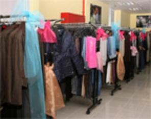 Ümraniye Belediye'sinden 'Giysi Yardım Mağazası'