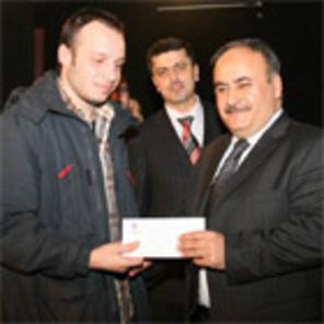 Ümraniye Belediyesi Eğitim Yardımları Verildi