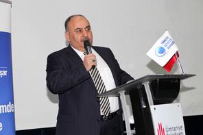 'Eğitim Her Engeli Aşar' Ümraniye İlçe Bilgilendirme Toplantısı Yapıldı