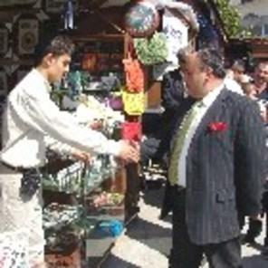 Tanzim Satış Günleri Fuarı Açıldı