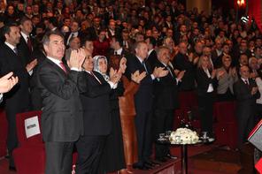 İstiklal Marşımız'ın 90. Yılı Onuruna Muhteşem Gece!