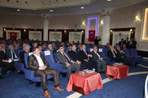 2011 Yılı Huzur Toplantısı Yapıldı
