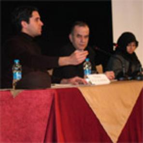 İnsan Hakları Konferansı Ümraniye'de