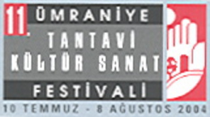 Ümraniye Tantavi Kültür Sanat Festivali - 11 (10 Temmuz-08 Ağustos)