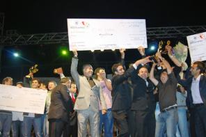 Ümraniye Medya Kupası'nın Şampiyonu Belli Oldu