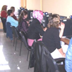 Cahit Zarifoğlu Kültür ve Eğitim Merkezi Kursları